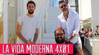 Download La Vida Moderna 4x01...es gritar ″Tourists go home″ cuando viene la familia de visita al pueblo Video