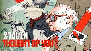 Download Stalin Thought Of You - Trailer Video