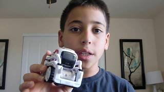 Download If you leave Cozmo alone... (time lapse) Video