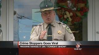 Download Lt. Higgins Goes Viral, Lands on ″Tonight Show″ Video