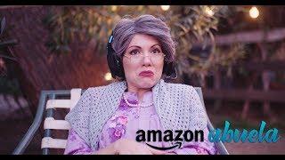 Download Who needs AMAZON ALEXA when you've got ABUELA? Video