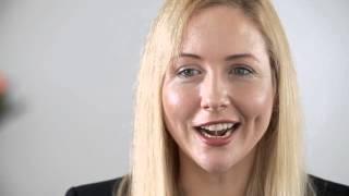 Download Stroke survivor, Lisa, 35 Video