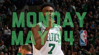 Download NBA Daily Show: May 14 - The Starters Video