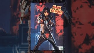 Download Alice Cooper: Trashes the World Video