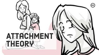 Download The Attachment Theory - How Childhood Trauma Affects Your Life Video