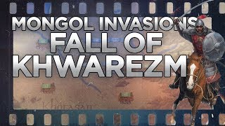 Download Mongols: Fall of Khwarezm - Battles of Parwan and Indus DOCUMENTARY Video