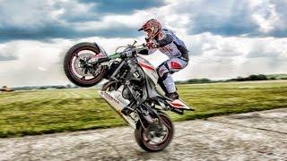 Download World's Best Motor Freestyler! - Bike Stunt - Troger Mokus Video