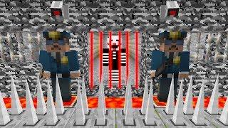 Download PUPPET GETS ARRESTED?! Minecraft FNAF Prison Escape Video