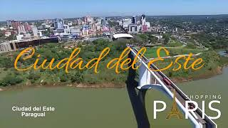 Download 3 Ciudades mas importante de Paraguay 2018 Video