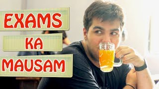 Download Exams Ka Mausam | Ashish Chanchlani Video