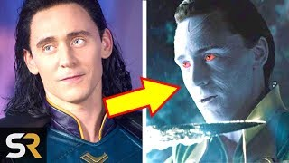 Download 14 Spoilers Fans Missed At The Start Of Superhero Movies Video