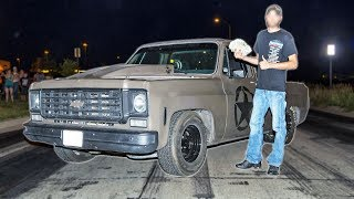 Download This Truck Was Built to HAUL ASS! Video