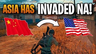 Download Asia has taken over NA Servers! Video