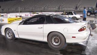 "Download ""DOPE SICK"" Camaro - Nitrous Wheelie Champ! Video"