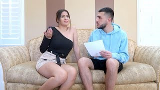 Download Ex-Couple admits everything they did after BREAK UP... Video
