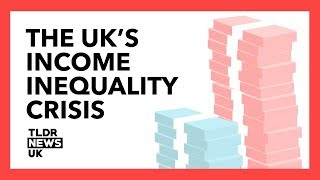 Download The UK's Income Inequality Crisis Explained Video