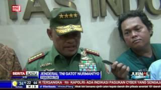 Download BNN Tembak Mati Anggota TNI Bandar Sabu, Ini Kata Panglima TNI Video