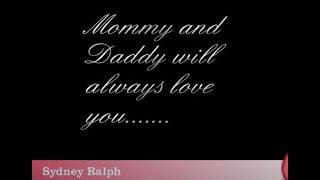Download In Memory of Sydney Ralph - Stillbirth / Stillborn Memorial Video