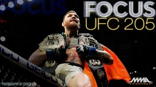 Download Focus: UFC 205 Edition Video