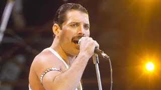 Download Unknown Surprising Facts About Freddie Mercury || Pastimers Video