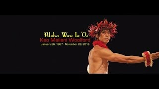 Download KEO MAILANI WOOLFORD TRIBUTE (HD) by Scott Katsura Video