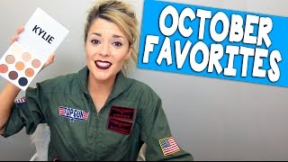 Download OCTOBER FAVORITES // Grace Helbig Video