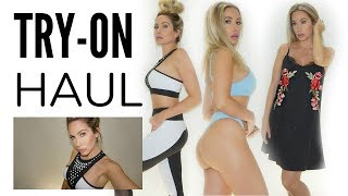 Download SUMMER TRY-ON HAUL + GIVEAWAY Video