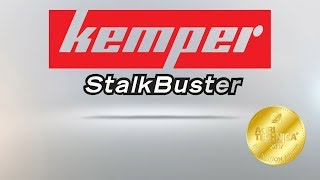 Download Kemper - StalkBuster Agritechnica 2017 - Deutsch Video