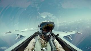 Download EA-18G Growler VAQ-140 - Chapter 3: The Escape Video