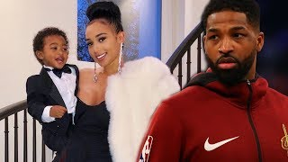 Download Jordan Craig wins..Tristan Thompson must pay $40,000 in monthly child support plus thousands more! Video