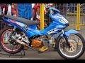 Download Motor Trend Modifikasi | Video Modifikasi Motor Honda Blade Road Race Terbaru Video