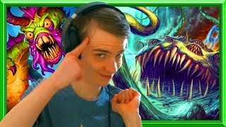 Download Did You Know That Shudderwock Copies Yogg's Battlecry? Video