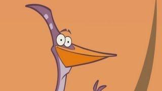 Download I'm a Dinosaur - Pteranadon   HooplaKidz TV Video