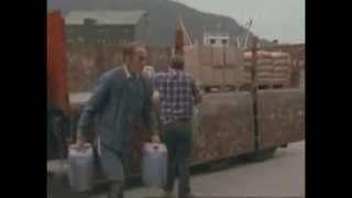 Download Ulla Førre anlegget i Suldal 1977 Video
