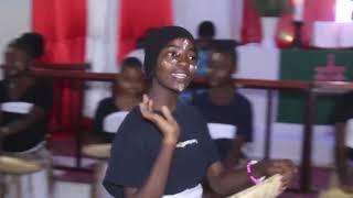 Download Mikaeli na Watoto - Gidion Saitoti video (Official Watoto Ngonjera video) Video