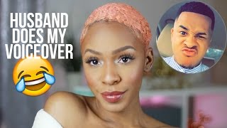 Download HUSBAND DOES MY VOICEOVER! ▸ VICKYLOGAN Video