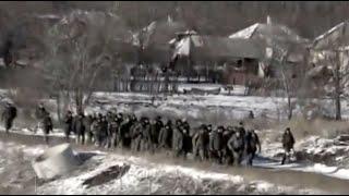 Download Запретный Донбасс. Близько ста українських військових здалися в полон під Дебальцево. Video