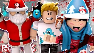 Download Do I Trust Them in Murder? - Roblox Murder Mystery with Gamer Chad & MicroGuardian - DOLLASTIC PLAYS Video