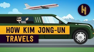 Download How Kim Jong-un Travels Video