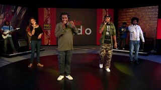 Download Coke Studio PNG S02E10 | Stagajah - Tehine Video