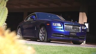 Download 2016 Rolls-Royce Wraith - Review and Road Test Video