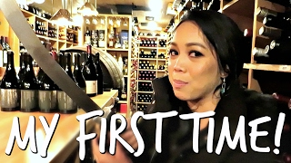 Download MY FIRST TIME! - February 04, 2017 - ItsJudysLife Vlogs Video