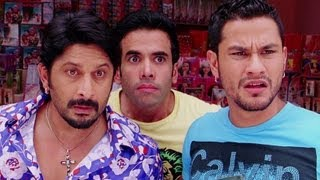Download The Business Of Firecrackers - Golmaal 3 Video