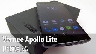 Download Vernee Apollo Lite Unboxing în Limba Română (Telefon cu 4 GB RAM) - Mobilissimo.ro Video