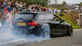 Download Supercars Accelerating ! 900HP 335i, Capristo R8, Prior Design, Brabus 730 E63, M4 GTS,... Video