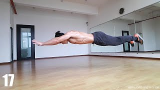 Download 20 Types of Push Up Video