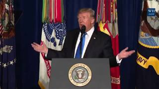 Download AMAZING OPENING REMARKS: President Donald Trump Gives a Presidential Speech to Address the Nation Video