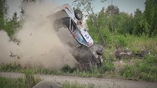 Download 3. Toivakka Ralli 2017 (crash & action) Video