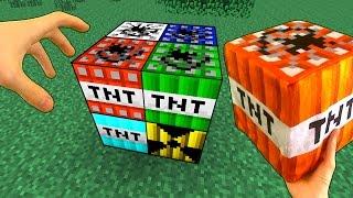Download Realistic Minecraft - MORE TNT Video