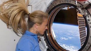 Download ★ Tour the International Space Station - Inside ISS - HD Video